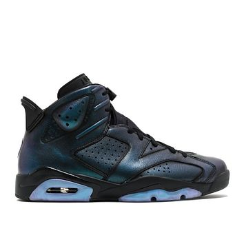 "Air Jordan VI Chameleon ""All-star"""
