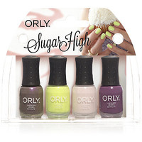 Online Only Sugar High 4 Pc Mini Kit