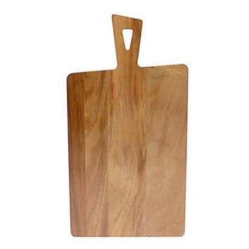 1PC Kitchen Wood Cutting Board Smooth Bread Fruit Vegetable Sushi Chopping Board Easy Cleaning Kitchen Accessories