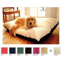 Rectangle Pet Bed – Large
