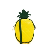 ASOS Pineapple Cross Body Bag