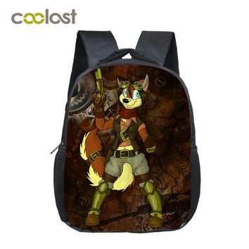 Cool Backpack school Cool Steampunk Kindergarten Backpack Dog Rottweiler Children School Bags Boys Girls Cat Backpacks Kids Bag mochila infantil AT_52_3