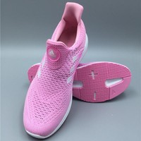 """Adidas"" Women Pink Sneakers Running Sport Shoes"