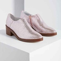 Miista Juliana Glitter Ankle Boot- Rose Us