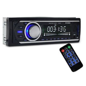 9020 Car Vehicle Radio Stereo AUX-IN MP3 Player with USB