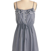 On the Double Oven Dress | Mod Retro Vintage Dresses | ModCloth.com