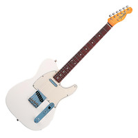 Fender Classic Series '60s Telecaster Electric Guitar - Olympic White at Hello Music