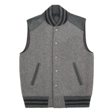 BKc Grey Matter Shield Vest (No Patch)