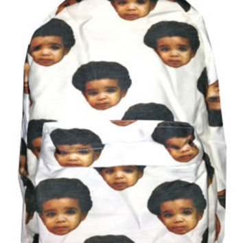 BABY DRAKE BACKPACK - PREORDER