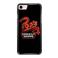 Riverdale Pops Chocklit Shoppe 2 iPhone 7 Case
