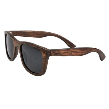 Men Women Cool Wooden Sunglasses Fashion Polarized Sunglasses For Free Shipping