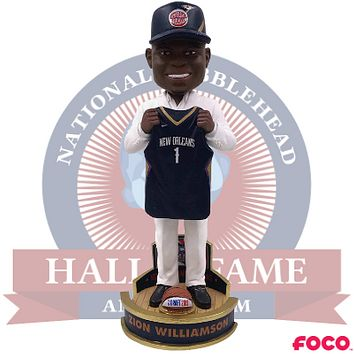 2019 NBA Draft Day Bobbleheads (Presale)
