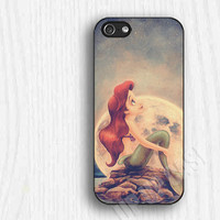 mermaid iphone 5s cases, iphone 4/4s cases, iphone 5c cases,iphone 5 case ,christmas gifts 090
