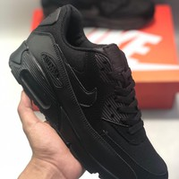 Wmns Nike Air Max 90 Essential cheap Men's and women's nike shoes