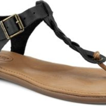 Sperry Top-Sider Lilli Sandal Navy, Size 9.5M  Women's Shoes