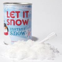 UrbanOutfitters.com > Snow in a Can