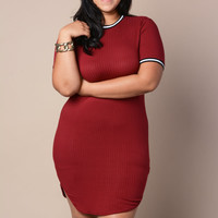 Shop Plus Size Bodycon, Midi, Skater, Maxi Dresses − G-Stage