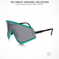 Oakley Heritage Eyeshades | Caliroots - The Californian Twist of Lifestyle and Culture