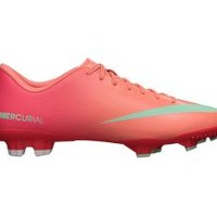 Nike Store. Nike Mercurial Victory IV Firm-Ground Women's Soccer Cleat