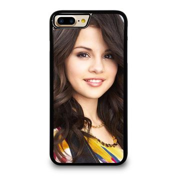 SELENA GOMEZ iPhone 4/4S 5/5S/SE 5C 6/6S 7 8 Plus X Case
