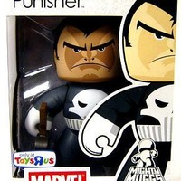 Marvel Mighty Muggs Exclusive Vinyl Figure Punisher