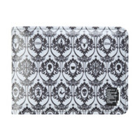 Sherlock Grey Wallpaper Bi-Fold Wallet