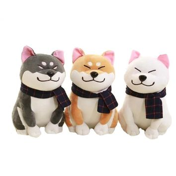 Shiba Inu Dog Stuffed Animals