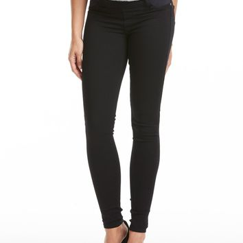 James Jeans Twiggy Maternity Jean - Black Swan