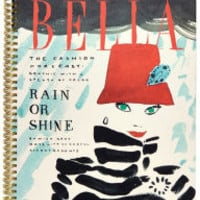 Kate Spade New York Bella Spiral Notebook 11