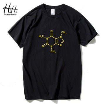 Caffeine - The Wonder Drug - Funny T-Shirt