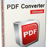 Aiseesoft PDF Converter Ultimate 3.3 Crack & Serial key Download