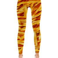 French Fry Leggings