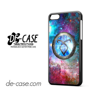 The Mortal Instruments City Of Bones For Iphone 5C Case Phone Case Gift Present