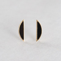 14K Eva Stud Earrings