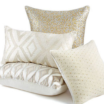 Hotel Collection Bedding, Finest Venetian Decorative Pillow Collection - Decorative Pillows - Bed & Bath - Macy's