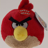 Best stuffed bird products on wanelo - Angry birds big brother plush ...