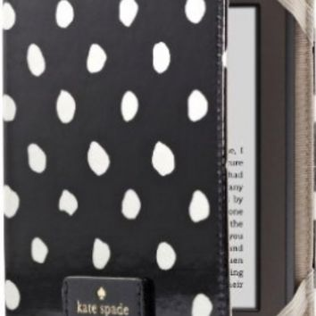 "kate spade new york ""Normandy Dot"" Cover for Kindle (fits Kindle, Paperwhite, and Touch)"