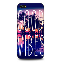 Good Vibes iPhone 5 | 5S case