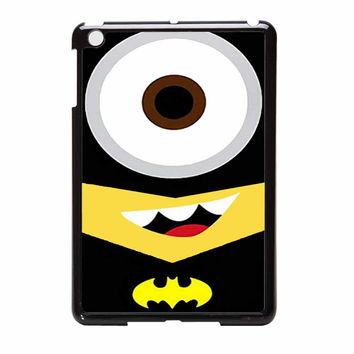 Despicable Me Minion Batman iPad Mini Case