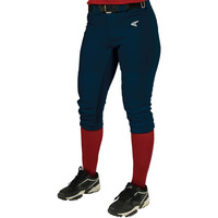 Easton Women's Mako Softball Pant - Navy
