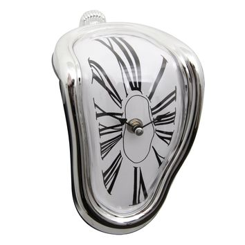 Thumbs Up! Melting Clock - Free Shipping
