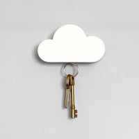 The Cloud - Magnetic Keyholder