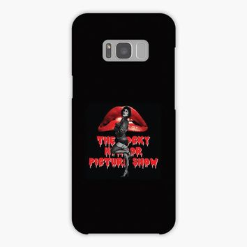 Frank N Furter Samsung Galaxy S8 Plus Case