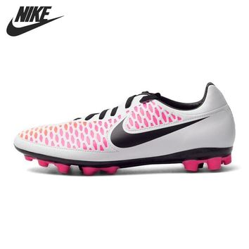 Original New Arrival NIKE Magista Onda AG Men's Football Shoes Soccer Shoes Sneakers