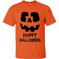 Halloween Costume Halloween T Shirt Happy Halloween Get Em Early Save Time With RUSH coming Halloween Gift Shirt Happy Halloween