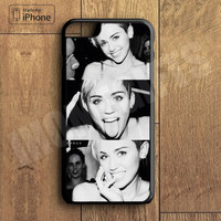 Miley Cyrus Collection  Plastic Case iPhone 6S 6 Plus 5 5S SE 5C 4 4S Case Ipod Touch 6 5 4 Case iPhone X 8 8 Plus