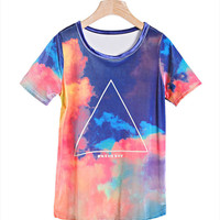 amazinglife — Dream Star Short T-shirt