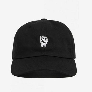 God pray ovo cap black Strapback OVO Hotline Bling hats 6 panel snapback casquette POL