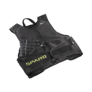 Nike SPARQ Resist Vest Medium/Large - Black