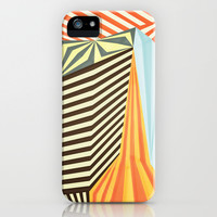 Yaipei iPhone & iPod Case by Anai Greog
